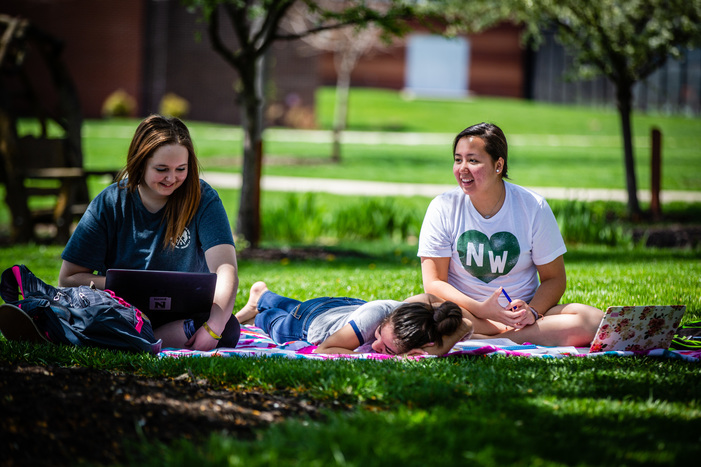 Experience friendly and affordable higher education at Northwest Missouri State - one of the safest campuses in the US