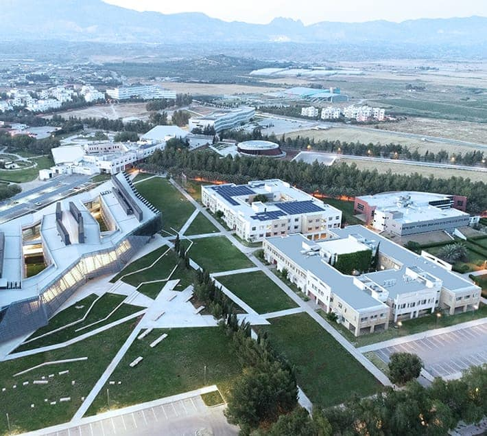 AFFORDABLE COST WITH SCHOLARSHIP OPPORTUNITIES UP TO 100  AT CYPRUS INTERNATIONAL UNIVERSITY